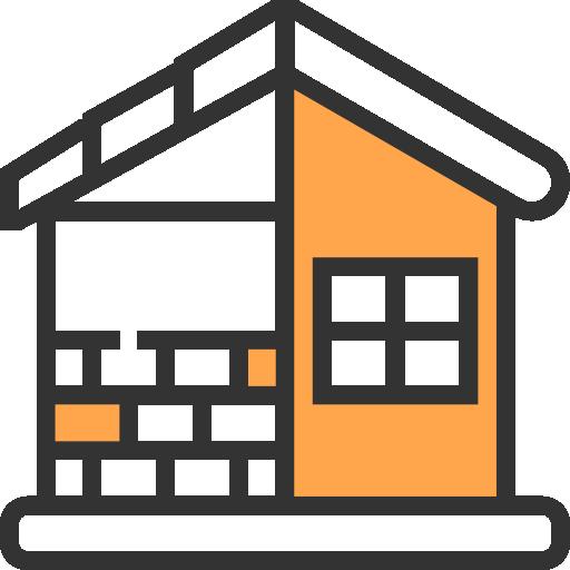Renovering av hus og leiligheter