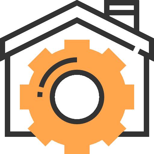 Rehabilitering av hus og leiligheter